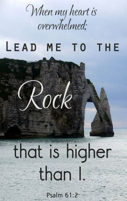 THE Right ROCK