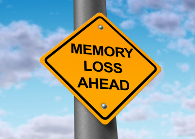 The Trojan Horse of Forgetfulness