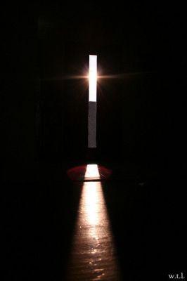 A Worshiper's Spiritual Journey