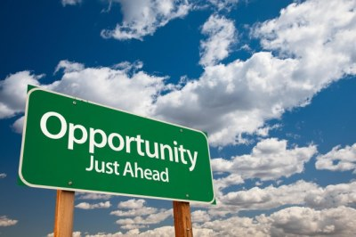 GOD Opportunities