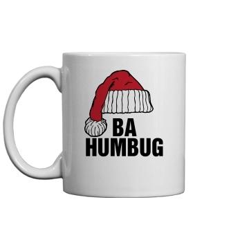 """BA HUMBUG"" Coffee Shop Conversations"