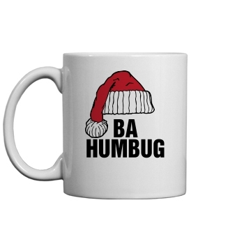 """BA HUMBUG"" Coffee Shop Conversations"