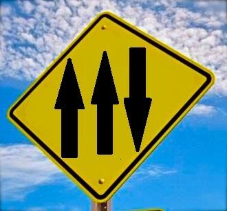 2 STEPS FORWARD 6 STEPS BACK