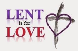 LOVE & LENT