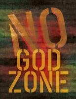 GOD FREE ZONE