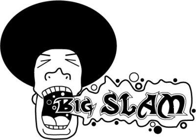 Logo - DJ Big Slam