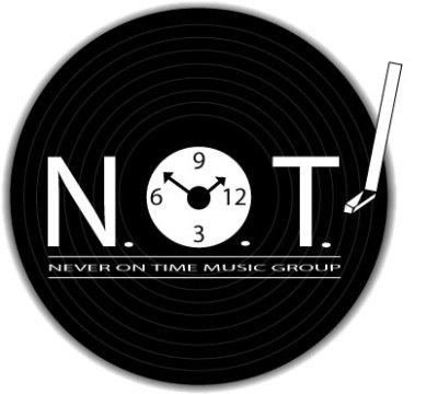 Logo - N.O.T. Music Group