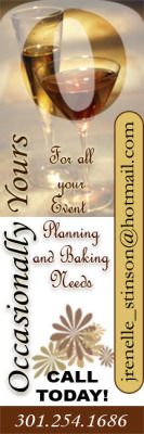 Web Banner - Occasionally Yours
