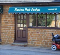 Harben Hair Design