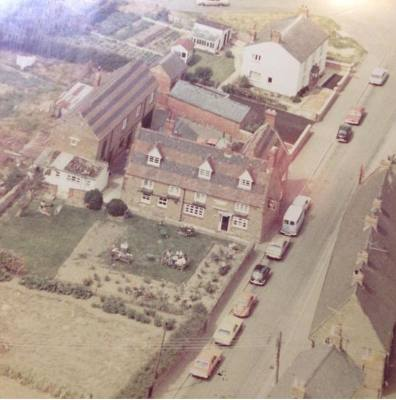 The Bakers Arms - c 1st May 1963