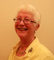 Catherine Parry