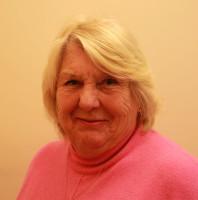 Sally Bramley-Brown