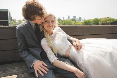 Erin & Cody's Wedding 042917