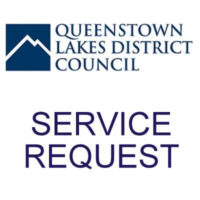 QLDC Service Request