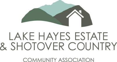 Lake Hayes Estate, Community, Association, Queenstown, Graze, McBride Park, Lake Hayes