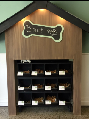 Treats by the Pound