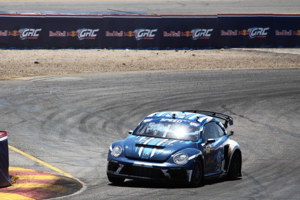 Speed Red Bull GRC Phoenix 2016
