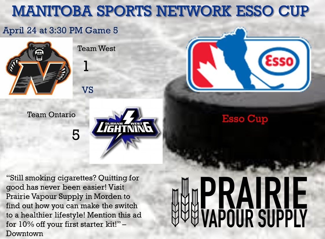 Esso Cup