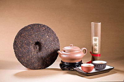 Chinese tea ceremony:How to Make a Good Cup of Tea --- Brewing Dark Tea