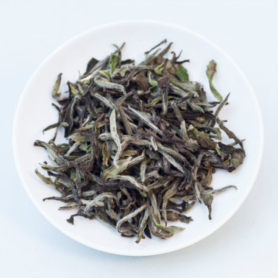 Fuding White Tea --- Bai Mu Dan