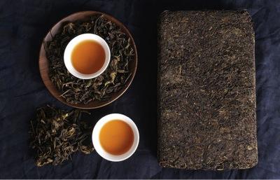 Select and Store China Loose Tea