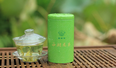 Chinese tea ceremony---How to Make a Good Cup of Tea --- Brewing Green Tea