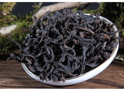 High-end Tea of WuYi Rock Tea ---- Rou Gui from  HuiYuan pit