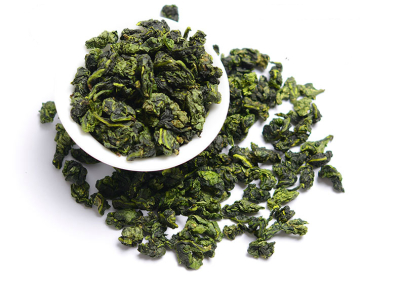 An Xi Tie Guan Yin Oolong Tea
