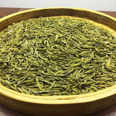 Meng Ding Huang Ya Tea