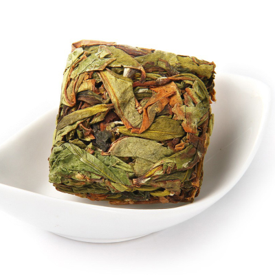 Zhang Ping Shui Xian Tea