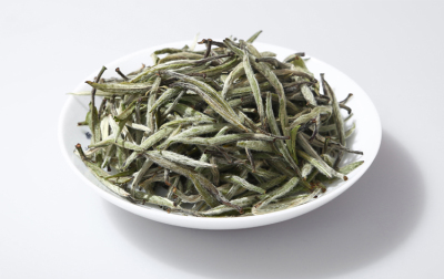Tea Encylopedia: Bai Hao Yin Zhen Tea