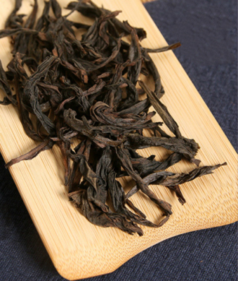 High-end Tea of WuYi Rock Tea ---- LaoCong ShuiXin(Narcissus) Tea from Hui Yuan Pit