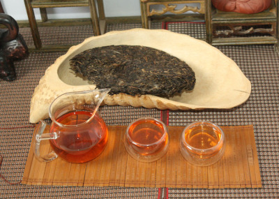 Basic Knowledge of Pu-erh Tea