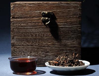 Basic Knowledge of Pu-erh Tea