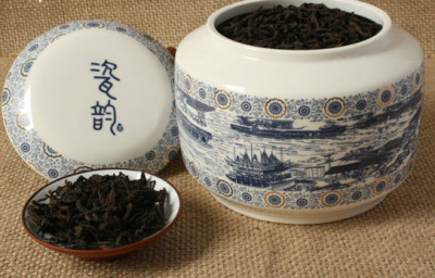 How to Preserve Pu-erh Tea