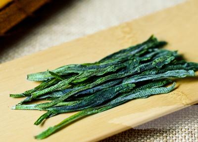 High-end Tea of Green Tea ---- TaiPing HouKui