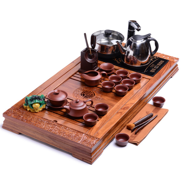 Teaware Unit