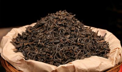 Liu Pao Tea
