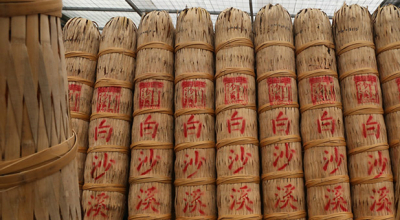 Classification and storage methods of Hunan Dark Tea