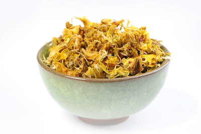 herbal tea: Dendrobium Flower Tea