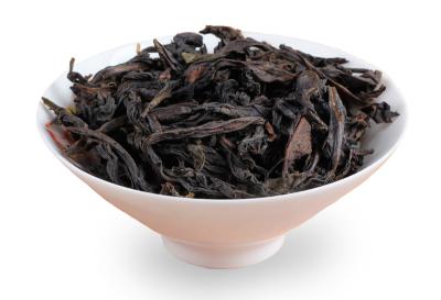High-end Tea of WuYi Rock Tea ---- Shui Jin Gui