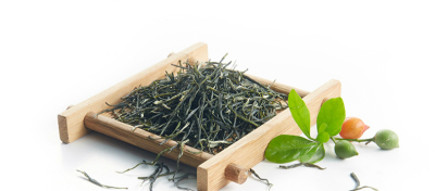 Xin Yang Mao Jian green tea