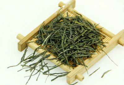 green tea enshi yulu tea