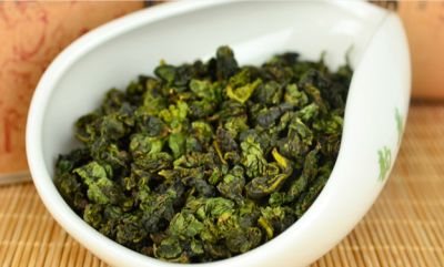 Oolong Tea: Huang Jin Gui  Tea