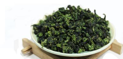 Oolong Tea: Ben Shan Tea