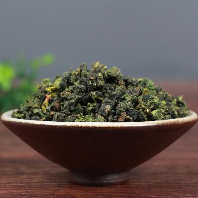 Oolong Tea: Mao Xie Tea