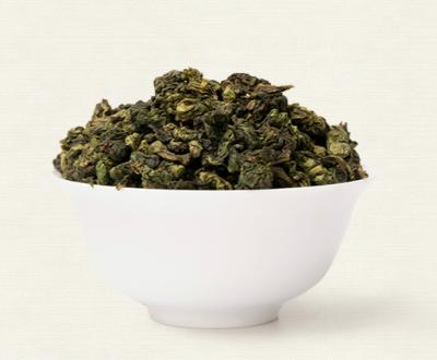 Oolong Tea: Yong Chun Fo Shou Tea