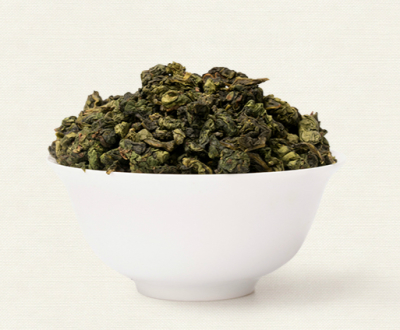 Oolong Tea: Yong Chun Fo Shou Tea