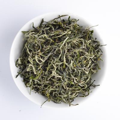 green tea jing shan Tea