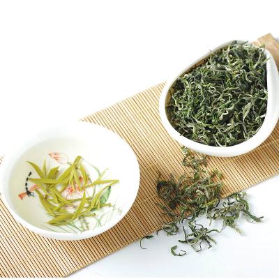jing shan Tea  green tea